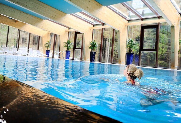 Wellness Hotel Chopok, Demänovská dolina