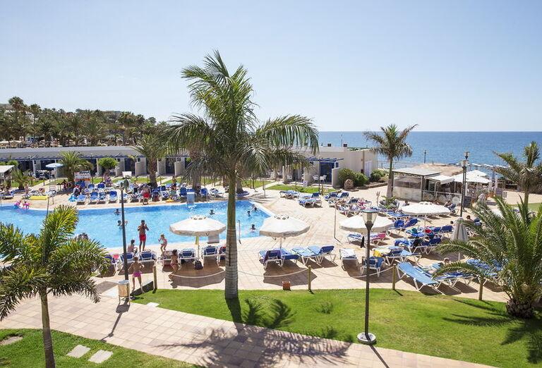 TUI FAMILY LIFE Bahia Feliz - Playa Feliz - Areál hotela