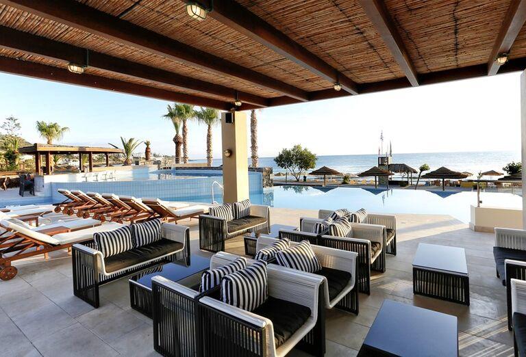 Hotel Blue Sea Beach *****