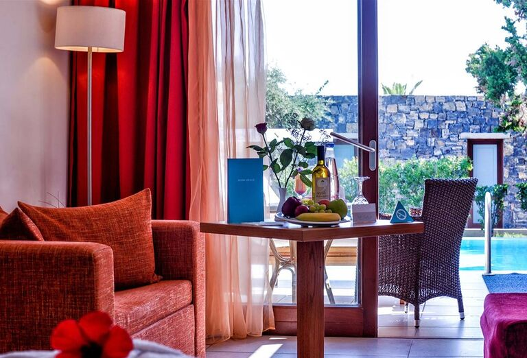 Ubytovanie Hotel Blue Sea Beach *****