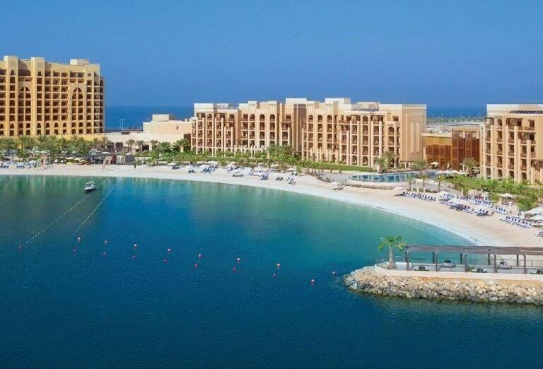 Galéria Hotel Doubletree by Hilton Resort & Spa Marjan Island *****