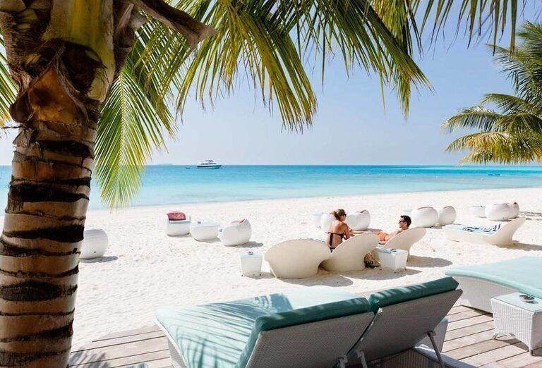HOTEL MEERU ISLAND RESORT ****+ S