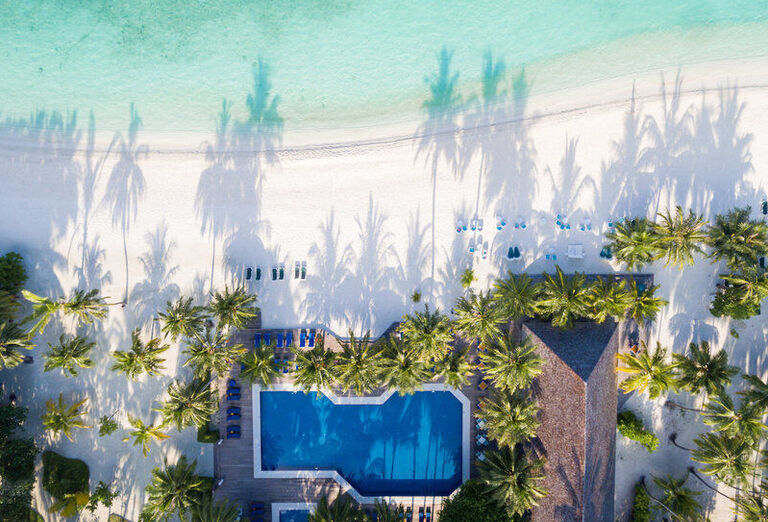 HOTEL MEERU ISLAND RESORT ****+ P