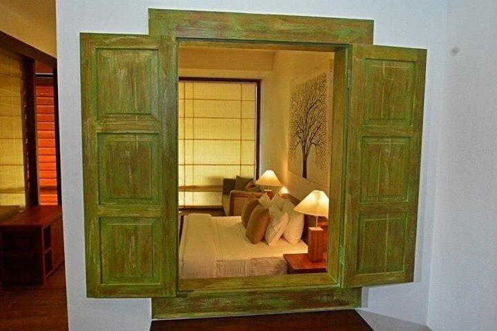 Ubytovanie v hoteli Suriya Luxury Resort