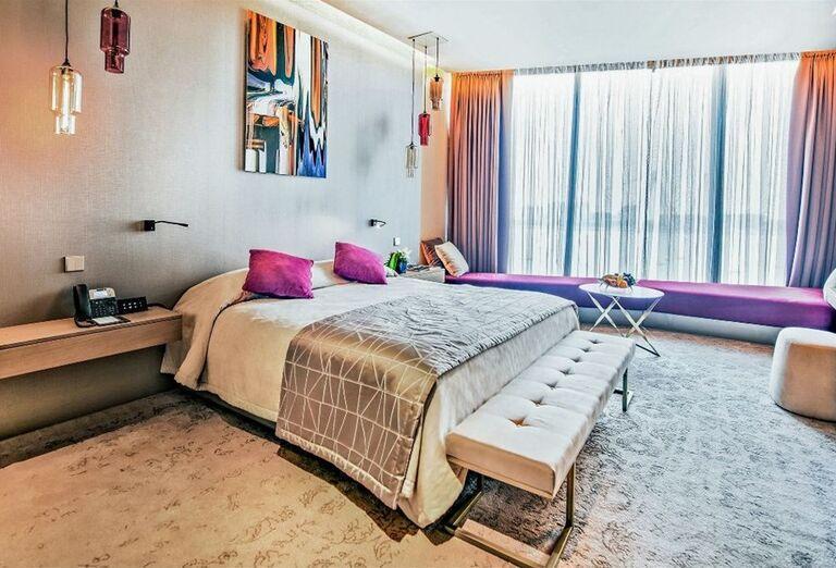 Izba v hoteli Rixos Premium Dubai