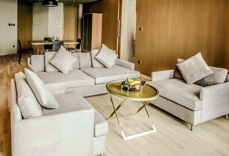Ubytovanie v hoteli Rixos Premium Dubai