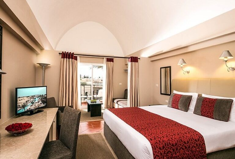 Ubytovanie Hotel Jaz Makadina *****