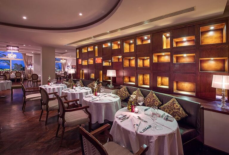 Hotel Baron Palace Sahl Hasheesh ******