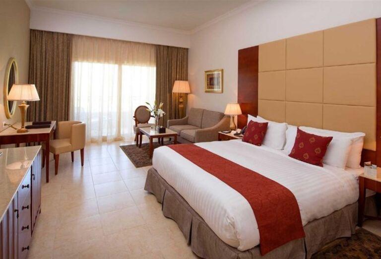 Ubytovanie Hotel Baron Palace Sahl Hasheesh ******