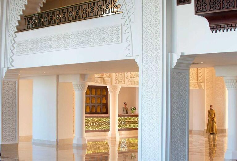 Ostatné Hotel Baron Palace Sahl Hasheesh ******