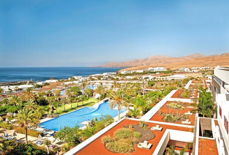 Costa Calero Talaso & Spa A