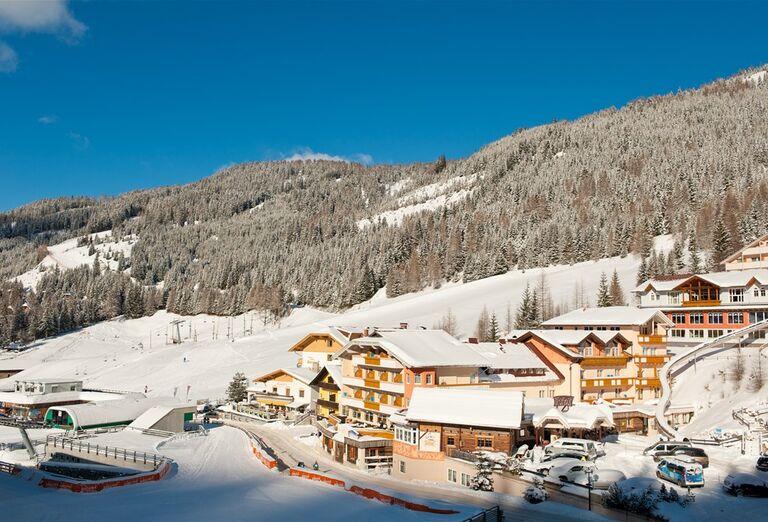 Ostatné Hotel Alm-Resort Frühauf ****