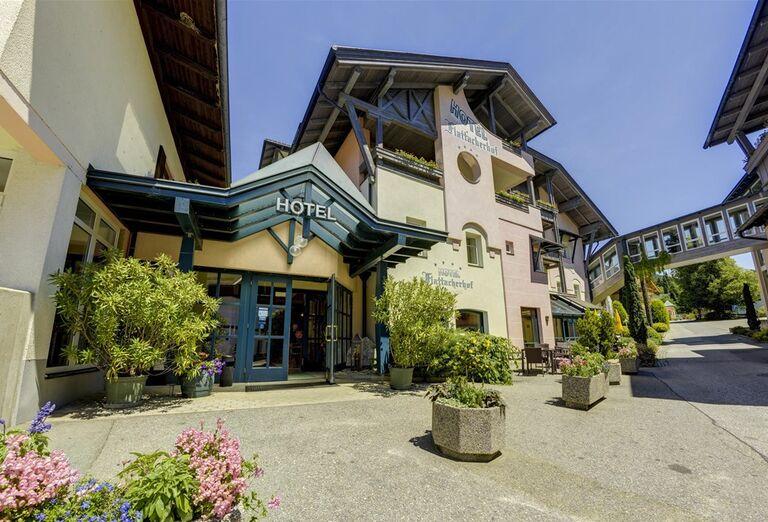 Hotel Flattacher Hof ****