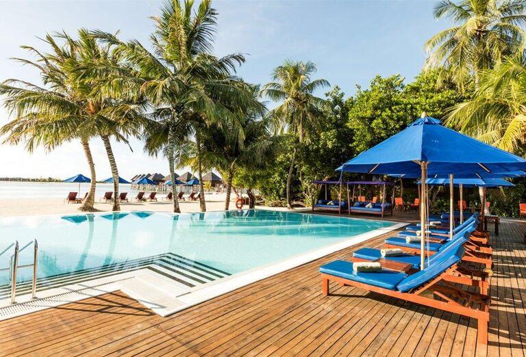Hotel Sun Siyam Olhuveli *****