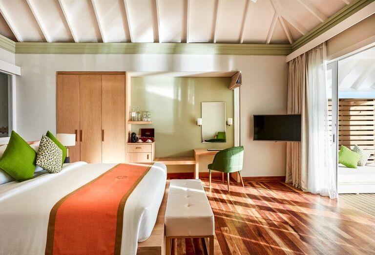 Ubytovanie Hotel Sun Siyam Olhuveli *****