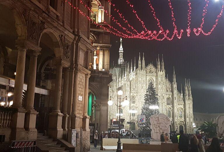 Miláno - Mesto módy, poznávací zájazd