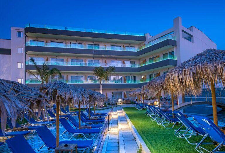 Hotel Infinity Blue ****
