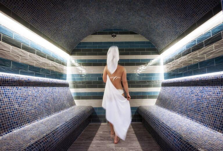 Ostatné Hotel Infinity Blue ****