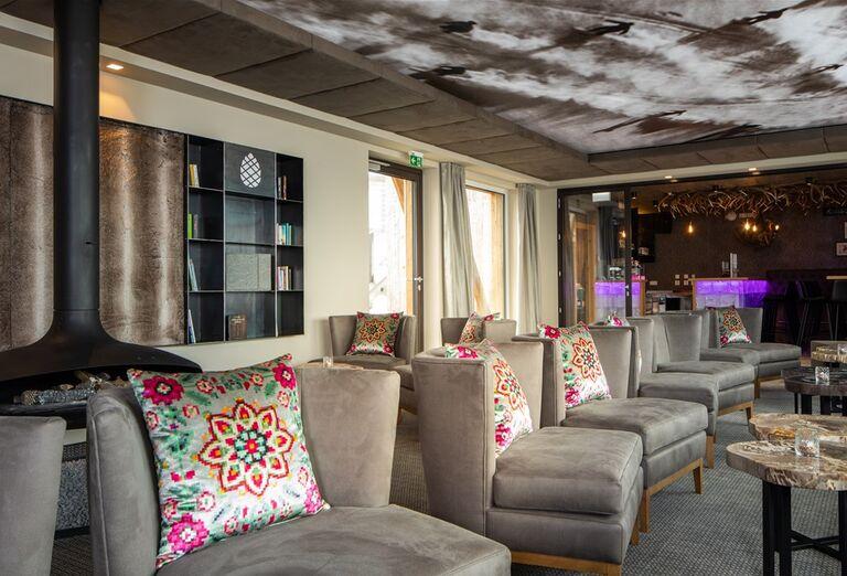 Hotel Das Kohlmayr *****