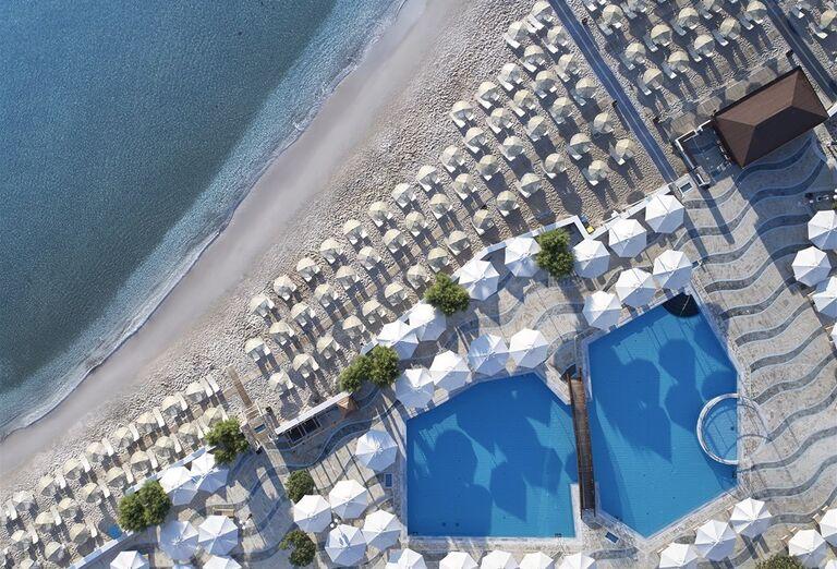 Pláž Hotel Creta Maris Beach Resort *****