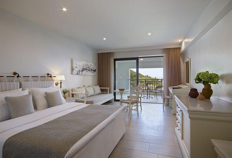 Ubytovanie Hotel Creta Maris Beach Resort *****