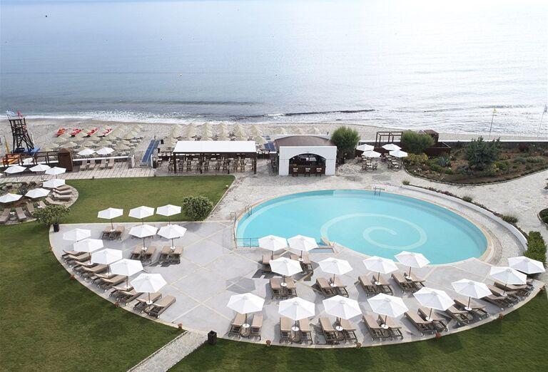 Vodný svet Hotel Creta Maris Beach Resort *****