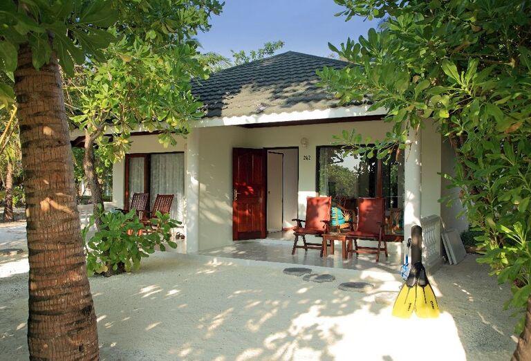 Ostatné Hotelový Rezort Paradise Island Resort & Spa ****+