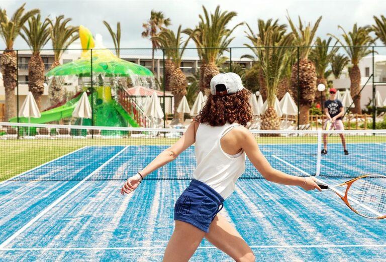 Ostatné Hotel Marina Beach *****