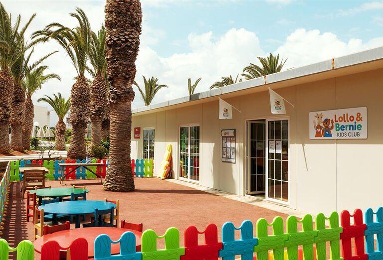 Pre deti Hotel Marina Beach *****