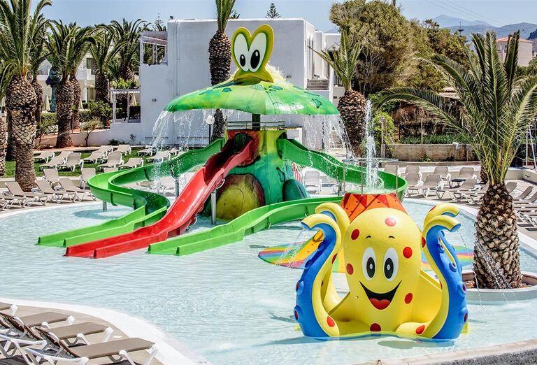 Vodný svet Hotel Marina Beach *****