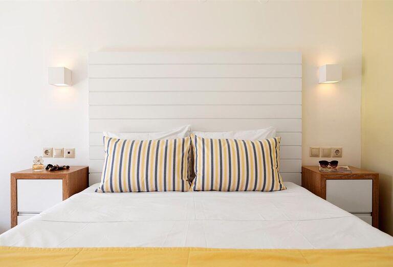 Ubytovanie Hotel Marina Beach *****