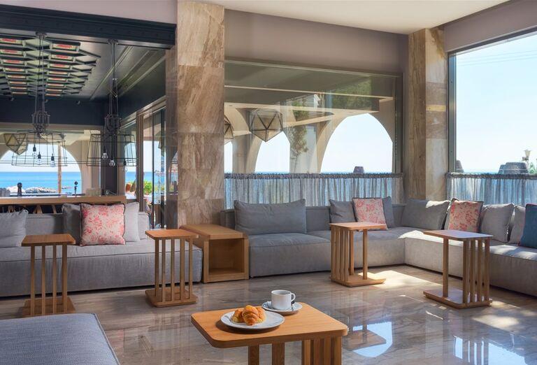 Hotel Porto Angeli *****