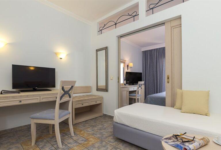 Ubytovanie Hotel Lindos Princess *****