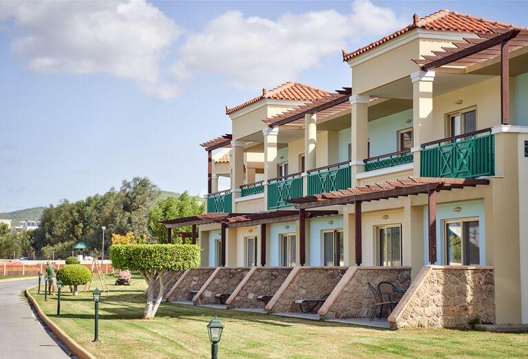 Hotel Lindos Princess *****