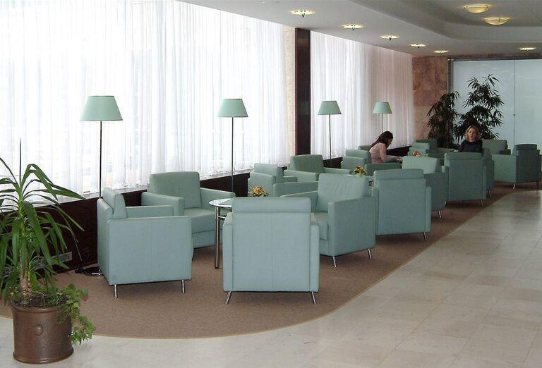 Posedenie v hoteli Spa Hotel Splendid