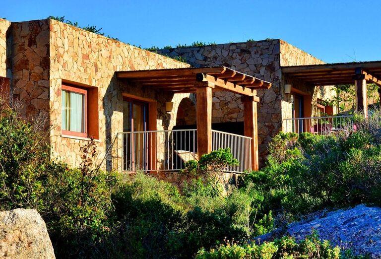 Hotel Resort Valle Dell´Erica Thalasso & Spa *****
