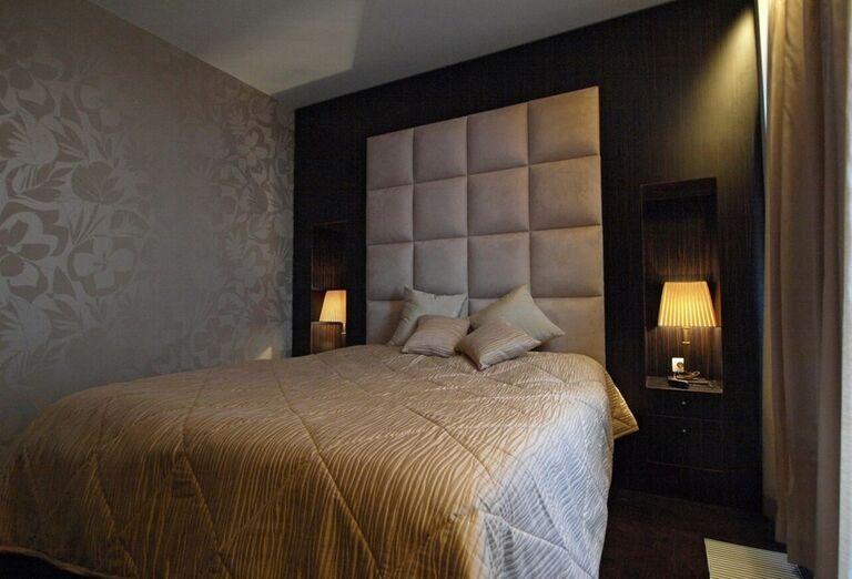 Komfortné ubytovanie v kúpeľnom hoteli Pax