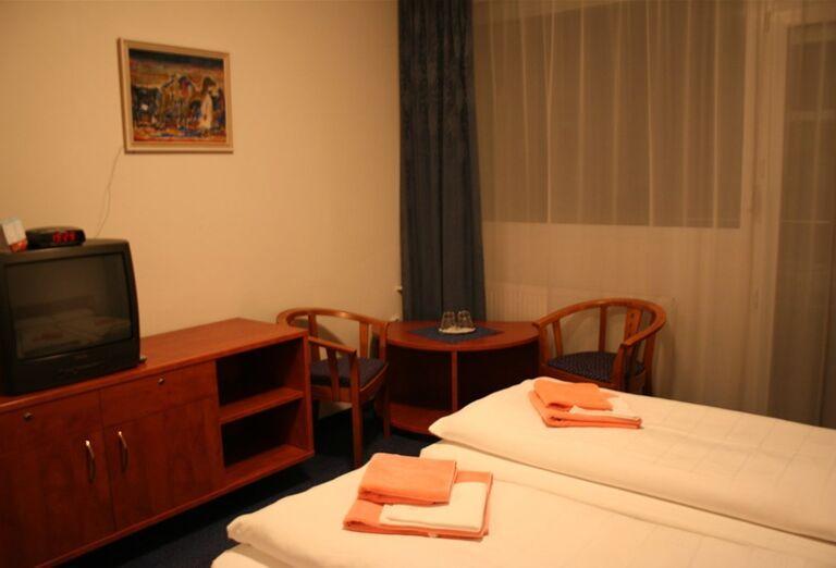 Izba, Hotel Smaragd, Dudince, Slovensko