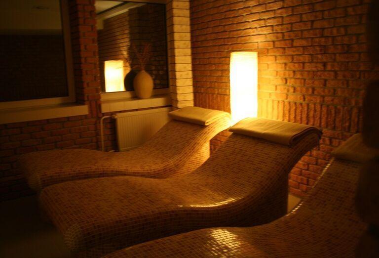 Wellness, Hotel Smaragd, Dudince, Slovensko