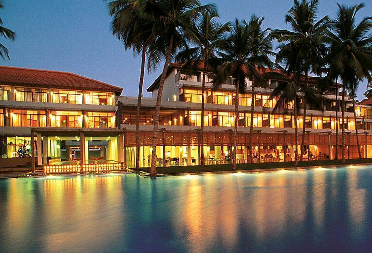 Hotel The Blue Water ***** A