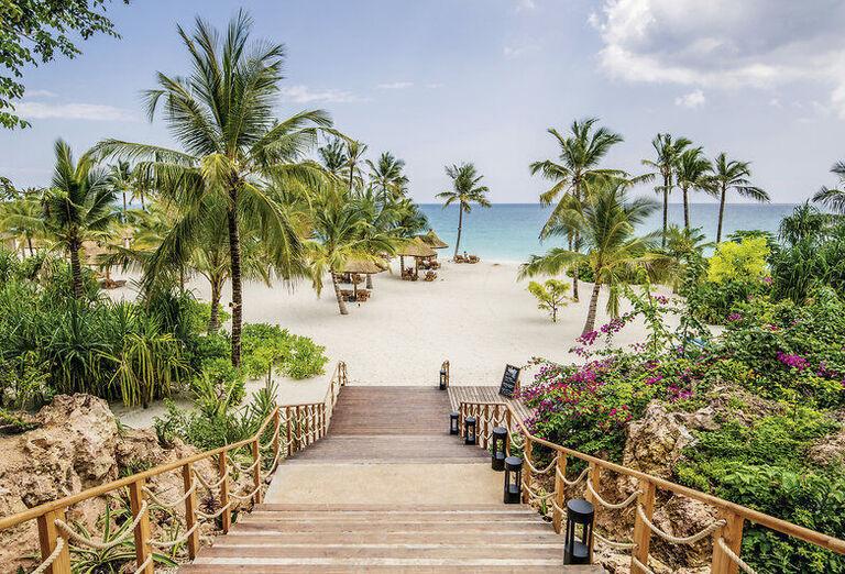 Zuri Zanzibar Hotel & Resort ***** LS