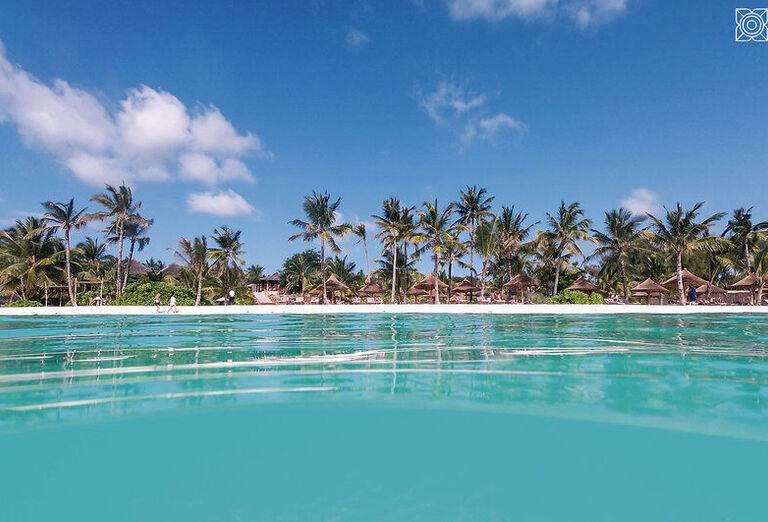 Zuri Zanzibar Hotel & Resort ***** P