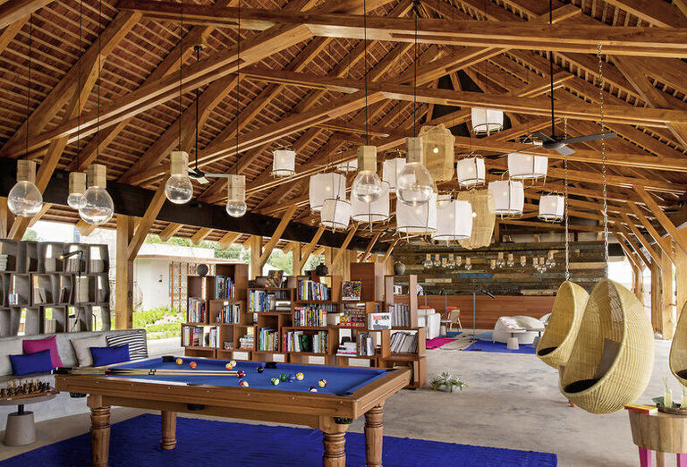 Zuri Zanzibar Hotel & Resort ***** BA