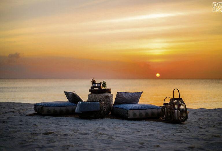 Zuri Zanzibar Hotel & Resort ***** F