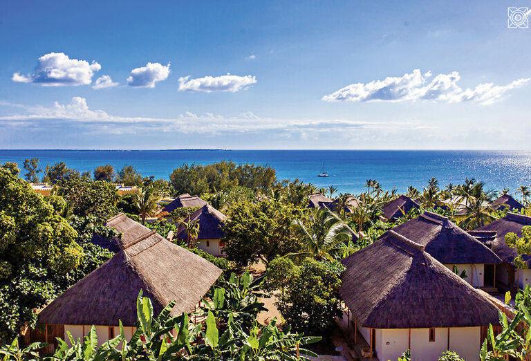 Zuri Zanzibar Hotel & Resort ***** S