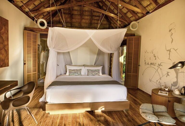 Zuri Zanzibar Hotel & Resort ***** W