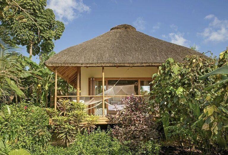 Zuri Zanzibar Hotel & Resort ***** GA
