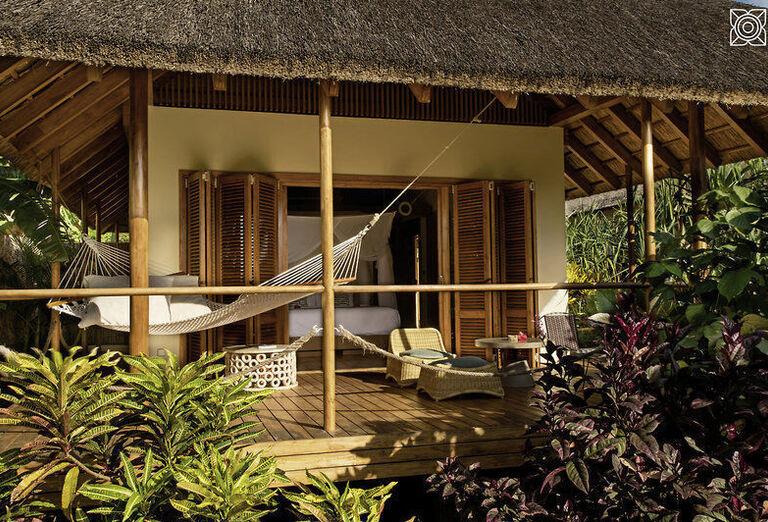 Zuri Zanzibar Hotel & Resort ***** A