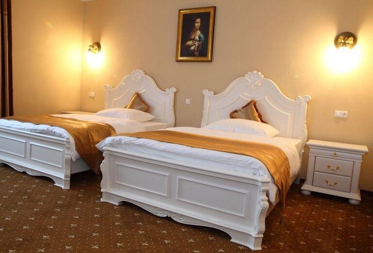 Izba de luxe, Aphrodite Palace, Rajecké Teplice