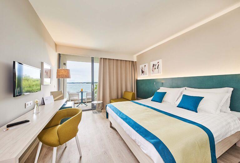 Ubytovanie Hotel Sol Sipar for Plava Laguna ****